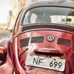 Imagem carro velho