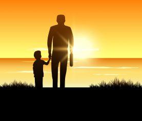 Artigo – Pais e Filhos – Por Arthur Del Guércio Neto